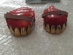 ロバの入れ歯!?