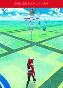 Pokemon GO はじめました!